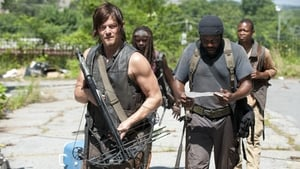 The Walking Dead: 4×4