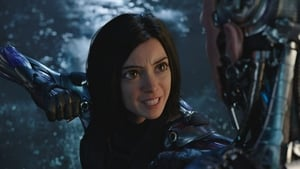 Alita: Battle Angel [2019]