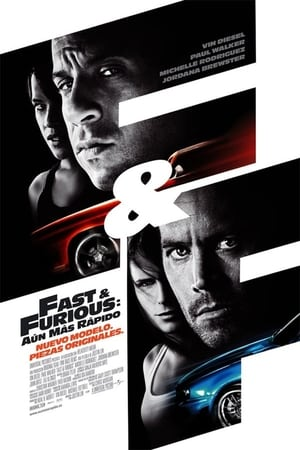 Fast & Furious: Aún más rápido (2009)