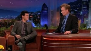 Watch S1E110 - The Tonight Show with Conan O'Brien Online