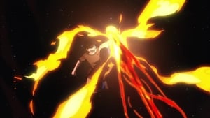 Fire Force: 1×14