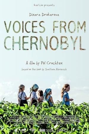 Voices from Chernobyl-Dinara Drukarova