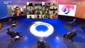 Question Time Season 42 :Episode 25  17/09/2020