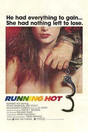 Running Hot-Richard Bradford