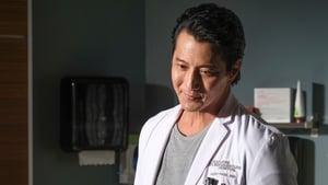 Good Doctor Season 4 Episode 4