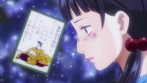 Chihayafuru: 2×11