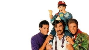 3 Men and a Little Lady (1990)