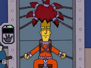 The Simpsons Season 14 : The Great Louse Detective