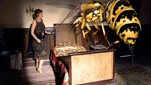 Doctor Who Season 4 :Episode 7  The Unicorn and the Wasp
