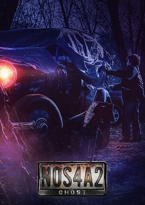 NOS4A2: Ghost-Azwaad Movie Database