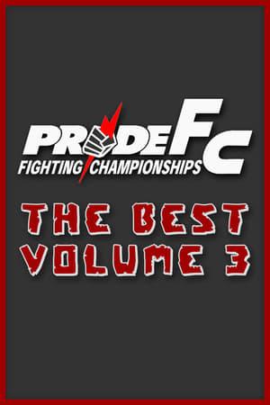 Pride The Best Vol.3