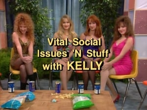 Married with Children S06E09 – Kelly Does Hollywood, Part 1 poster
