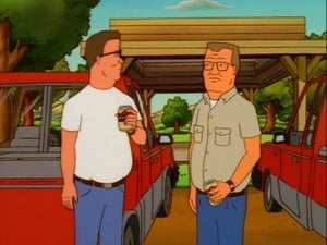 King of the Hill: S04E08