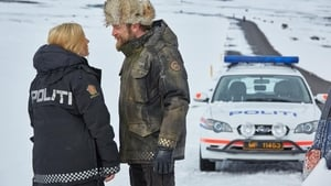 Fortitude: 2×10