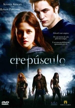 Crepúsculo Torrent, Download, movie, filme, poster