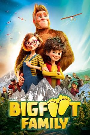Big Pai, Big Filho, Big Família - Poster