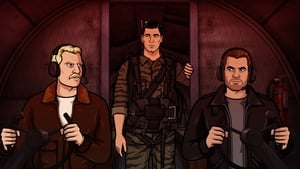 Archer Season 6 Episode 1