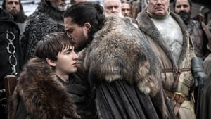 Game of Thrones: Season 8 Episode 1 – Winterfell