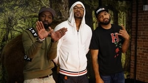 Desus & Mero Season 1 : Thursday, October 5, 2017