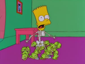 The Simpsons Season 10 :Episode 4  Treehouse of Horror IX