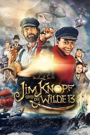 Jim Kopf und die Wilde 13