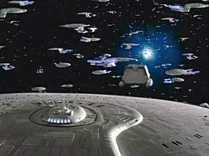 Star Trek: The Next Generation season 7 Episode 11
