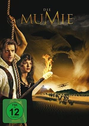 Die Mumie 2021 Poster