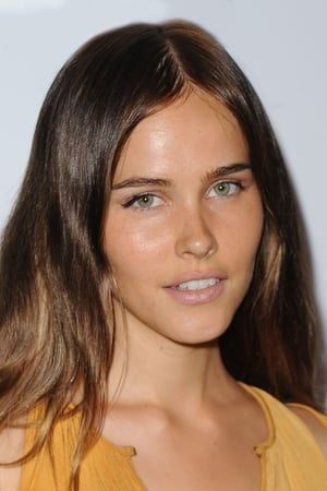 Isabel Lucas isAthena