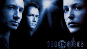 poster The X-Files