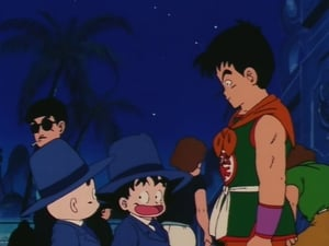 Now you watch episode The Tournament Begins - Dragon Ball