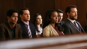 How to Get Away with Murder: 1 Staffel 4 Folge