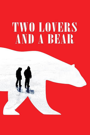Image Two Lovers and a Bear