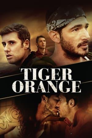 Tiger Orange-Ty Parker