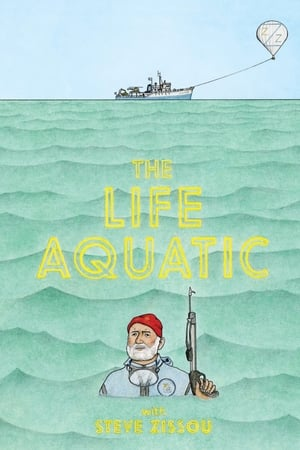 The Life Aquatic With Steve Zissou (2004) is one of the best movies like The Perfect Storm (2000)