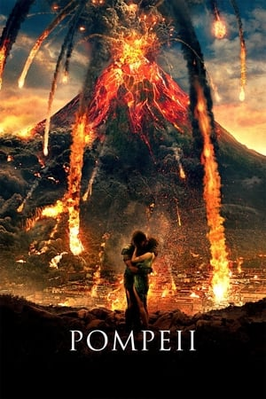 Pompeii (2014) is one of the best movies like 300 (2006)