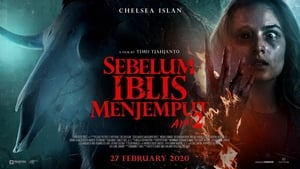 Sebelum Iblis Menjemput Ayat 2 (May the Devil Take You Too)