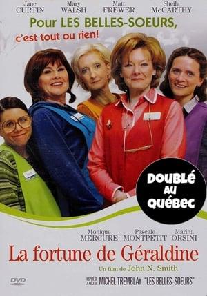 Geraldine's Fortune poster