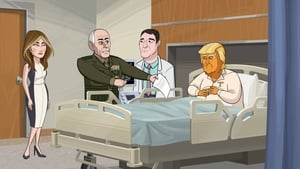 Our Cartoon President: 1×16