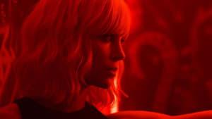 Atomic Blonde image