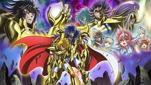 Saint Seiya: Saintia Shou Episode 5 English Subbed