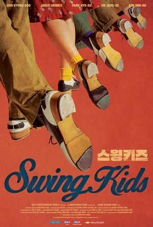 Watch Swing Kids Full Movie