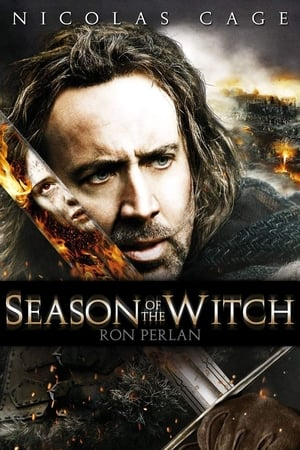 Season Of The Witch (2011) is one of the best movies like The Chronicles Of Narnia: The Voyage Of The Dawn Treader (2010)