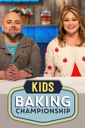Kids Baking Championship – Season 9