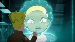 Final Space – T02E09 – The Closer You Get [Sub. Español]