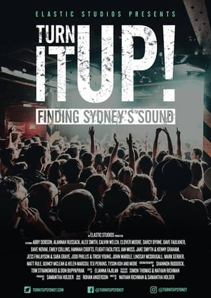 Turn It Up, Finding Sydney's Sound film complet streaming vf