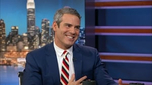 The Daily Show with Trevor Noah Season 21 :Episode 36  Andy Cohen