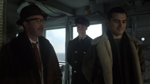 Project Blue Book: 2×10
