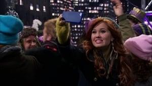 Austin, Jessie e Ally na Festa de Ano Novo