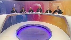 Question Time Season 38 :Episode 27  15/09/2016