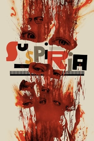 Watch Suspiria online